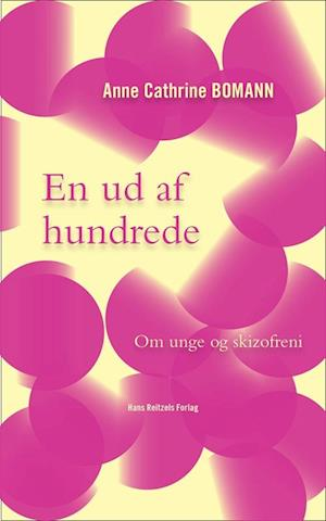 Bog, hæftet En ud af hundrede af Anne Cathrine Bomann