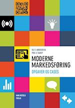 Moderne markedsføring - opgaver og cases