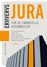 Erhvervsjura - for de finansielle uddannelser