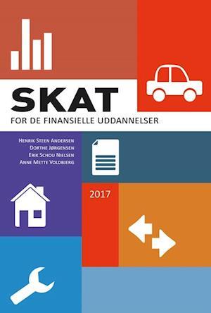 Hent PDF Skat for de finansielle uddannelser online gratis [ePUB/MOBI] – De bedste bøger på dansk