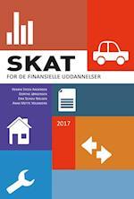 Skat for de finansielle uddannelser af Henrik Steen Andersen, Dorthe Jørgensen, Anne Mette Voldbjerg