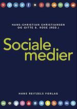 Sociale medier af Rikke Dinnetz, Trine-Maria Kristensen, Ezio Pillon