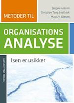 Metoder til organisationsanalyse