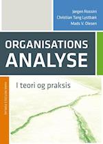 Organisationsanalyse i teori og praksis