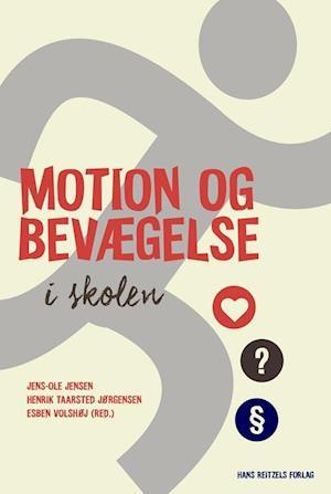 Motion og bevægelse i skolen-søren andkjær-bog fra søren andkjær på saxo.com