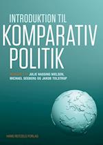 Introduktion til komparativ politik af Jacob Gerner Hariri, Jørn Boisen, Lars Johannsen