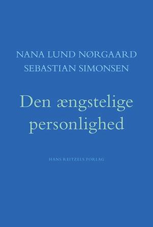 sebastian simonsen – Den ængstelige personlighed-sebastian simonsen-bog fra saxo.com
