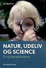 Natur, udeliv og science