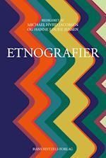 Etnografier (Sociologi, nr. 16)
