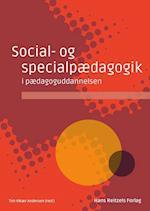 Social- og specialpædagogik i pædagoguddannelsen