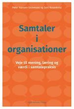 Samtaler i organisationer