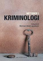 Metoder i kriminologi