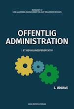 Offentlig administration