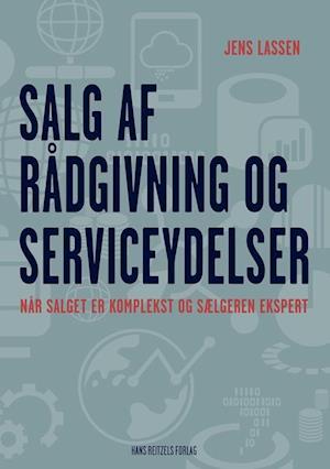 jens lassen Salg af rådgivning og serviceydelser-jens lassen-bog på saxo.com