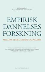 Empirisk dannelsesforskning af Alexander von Oettingen, Leo Komischke-Konnerup, Thomas R.S. Albrechtsen