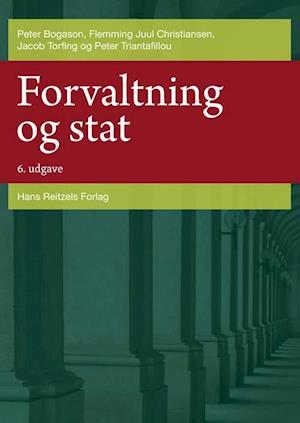 Forvaltning og stat-jacob torfing-bog fra jacob torfing fra saxo.com