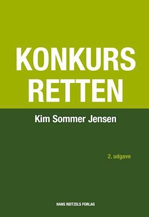 kim sommer jensen – Konkursretten fra saxo.com