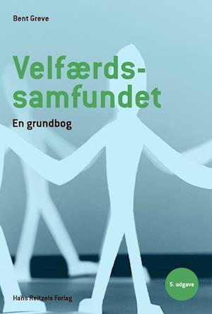 bent greve Velfærdssamfundet-bent greve-bog fra saxo.com