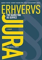Erhvervsjura for marketing og service