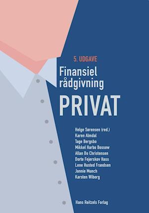 tage bergsbo – Finansiel rådgivning - privat-tage bergsbo-bog på saxo.com