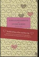 Kærlighedsbreve fra store mænd