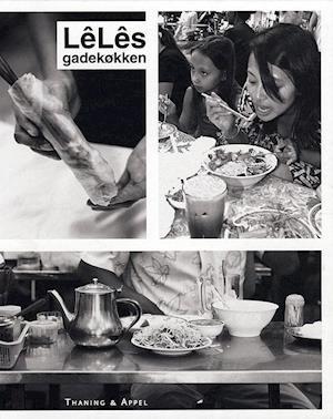 Bog, indbundet LêLês gadekøkken af Lê Anh