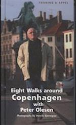 Eight Walks around Copenhagen with Peter Olesen