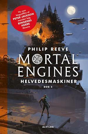 Mortal engines - helvedesmaskiner