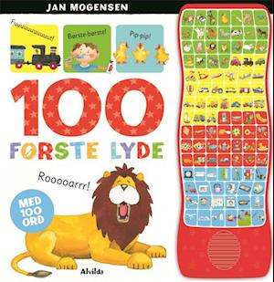 100 første lyde
