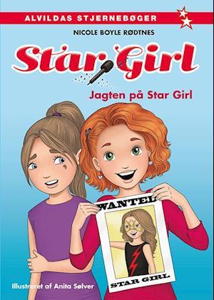 Star girl - jagten på Star Girl