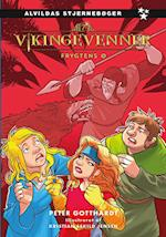 Vikingevenner - frygtens ø