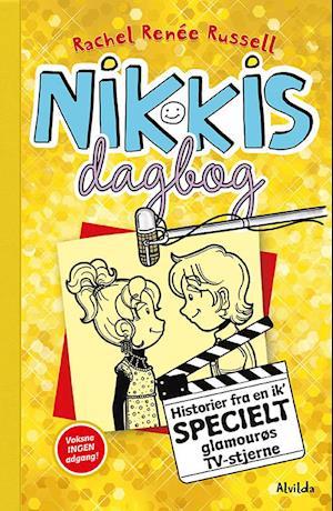 Nikkis dagbog - historier fra en ik' specielt glamourøs tv-stjerne
