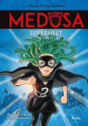 Medusa - superhelt