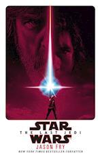 STAR WARS™ - The Last Jedi - roman