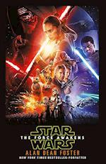 STAR WARS™ - The Force Awakens - roman