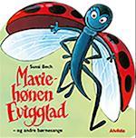 Mariehønen Evigglad - og andre børnesange (Dyresange)