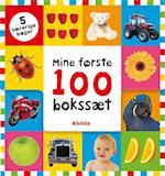 Mine første 100 - bokssæt (5 lærerige bøger)