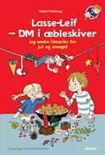 Lasse-Leif - DM i æbleskiver (og andre historier fra jul og omegn) (Lasse-Leif)