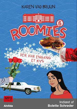 karen vad bruun – Roomies 6: der var engang et kys-karen vad bruun-lydbog fra saxo.com