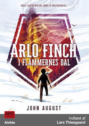 Arlo Finch i flammernes dal (1)