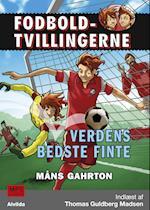 Fodboldtvillingerne: Verdens bedste finte (2) (Fodboldtvillingerne, nr. 2)