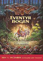 Eventyrbogen - den 11. december: Ranglerik med violinen (Eventyrjulekalenderen, nr. 11)
