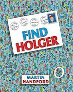 Find Holger (Find Holger)