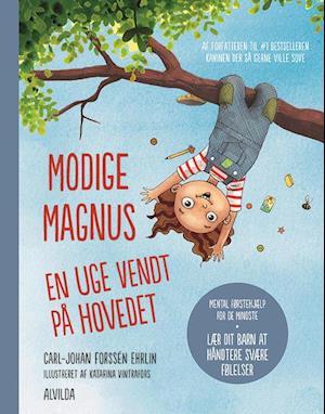 Modige Magnus - en uge vendt på hovedet