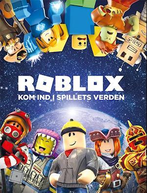 Roblox fra alexander cox på saxo.com