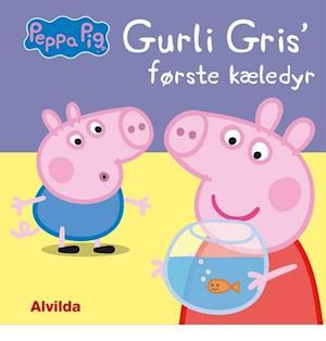 Gurli Gris' første kæledyr