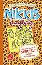 Nikkis dagbog - historier fra en ik' specielt nørdet dramaqueen