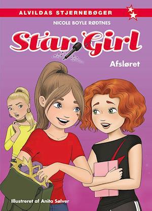 Star Girl - afsløret
