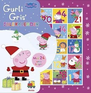 Gurli Gris' julekalender
