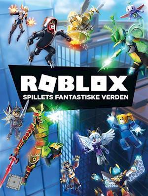 Roblox - spillets fantastiske verden